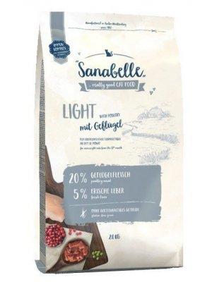 Sanabelle Light 0,4kg