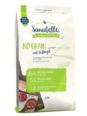 Sanabelle No Grain 2kg