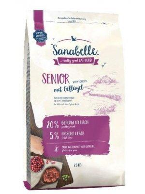 Sanabelle Senior 0,4kg