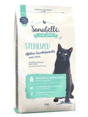 Sanabelle Sterilized 0,4kg