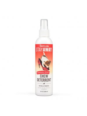 Tropiclean Preparat Tropical Stay-away chew deterrent 236 ml
