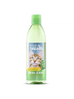 Tropiclean Preparat do czyszczenia zębów dla kotów Wateradditive for cats 473 ml