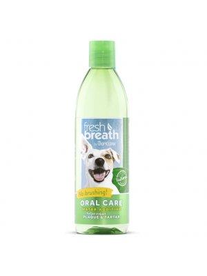 Tropiclean Preparat do higieny jamy ustnej dla psów Wateradditive 473 ml