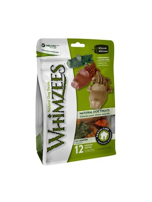 WHIMZEES Aligator M (12)