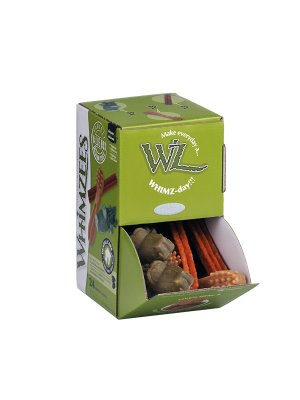 WHIMZEES Box Mix M (24)