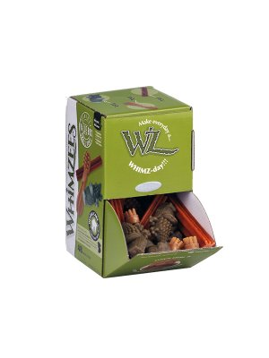 WHIMZEES Box Mix S (48)