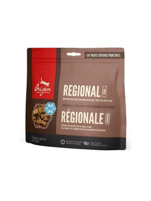 Orijen Fd Treat Regional Red Cat 35g