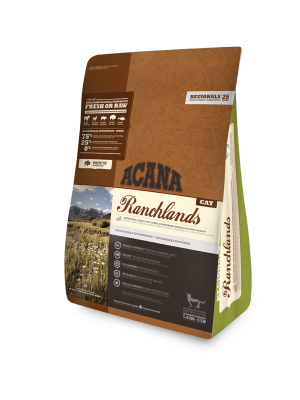 ACANA Ranchlands Cat 1.8kg