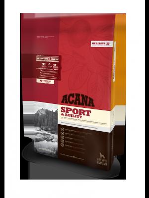Acana Sport & Agility Dog 17kg