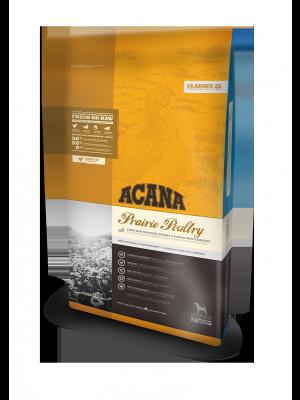 2x Acana Prairie Poultry (2x 17 kg)