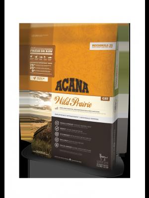 ACANA Wild Prairie Cat 5.4kg