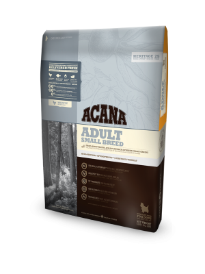 2x Acana Adult Small Breed (2x 6kg)