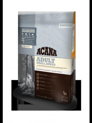 2x Acana Adult Small Breed (2x 6kg)
