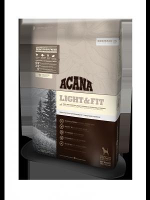 Acana Adult Light & Fit 6kg