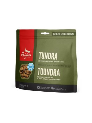 Orijen Fd Treat Tundra Cat 35g