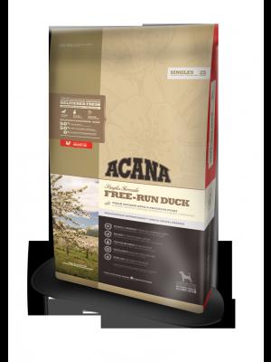 Acana Free-Run Duck 11.4kg