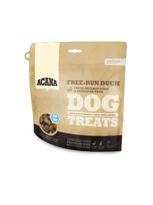 Acana FD Treat Free-Run Duck Dog 35g