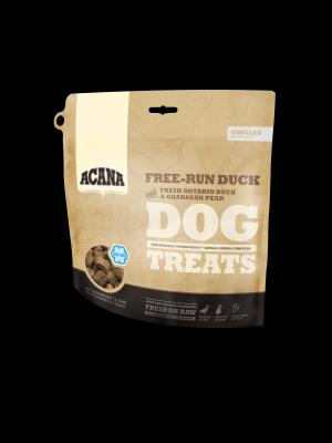 Acana FD Treat Free-Run Duck Dog 35g