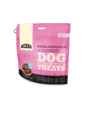 ACANA FD Treat Lamb Dog 35g
