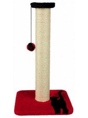 Trixie Drapak dla kota mendi 61cm czerwono/czarny