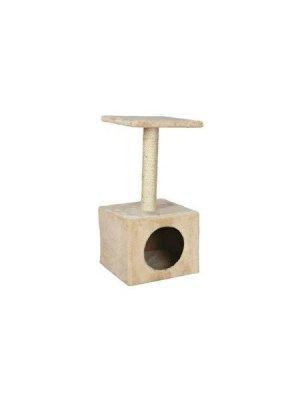 Trixie Drapak dla kota zamora 61cm beż