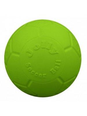 JOLLY PETS Piłka Nożna Zielona 20 cm