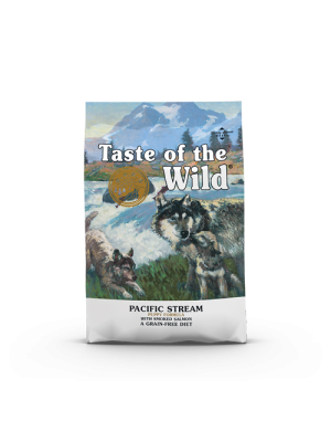 Taste Of The Wild puppy pacific stream 5,6kg