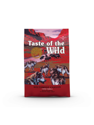 Taste Of The Wild southwest canyon 5,6kg