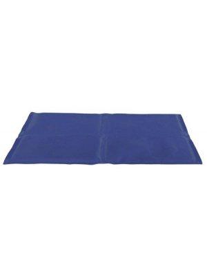 Trixie mata chłodząca niebieska 110 × 70 cm