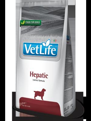 Farmina Vet Life hepatic 2kg