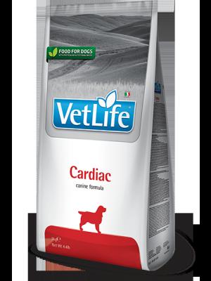 Farmina Vet Life cardiac 10kg
