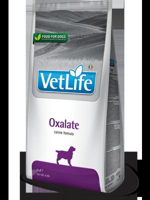 Farmina Vet Life oxalate 2kg