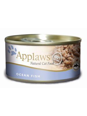 APPLAWS pusz. ryby oceaniczne 70 g