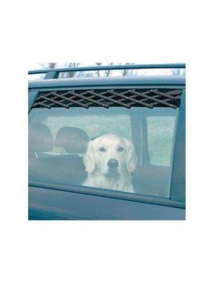 Trixie Kratka do samochodu - Mała i czarna