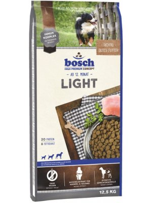 Bosch HPC Light 2,5 kg