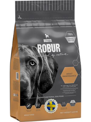 BOZITA Robur Adult Maintenance 27/15 4,25kg