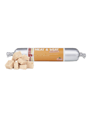 MEAT & trEAT POULTRY 200g