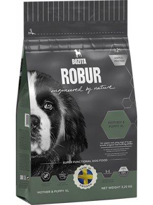 BOZITA Robur Mother & Puppy XL 28/15 14kg
