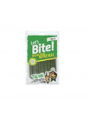 Brit Let's Bite Munchin' Mineral 105 g