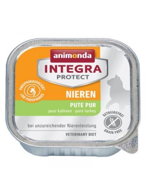 ANIMONDA INTEGRA NIEREN INDYK 100g