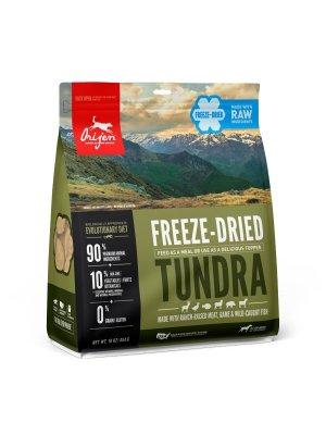 Orijen FDF Tundra 454g