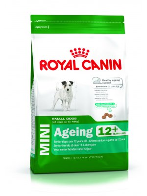 Royal Canin Mini Ageing +12 1,5kg