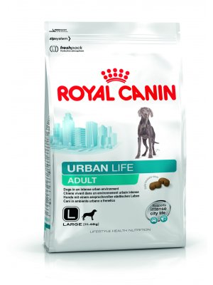 Royal Canin Urban Life Adult Large 9kg