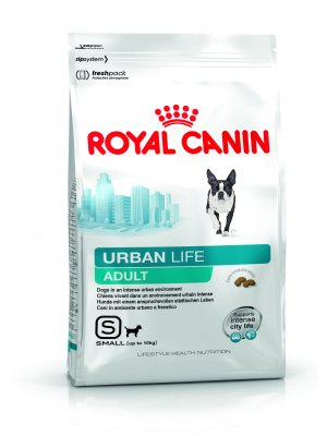 Royal Canin Urban Life Adult Small 1,5kg