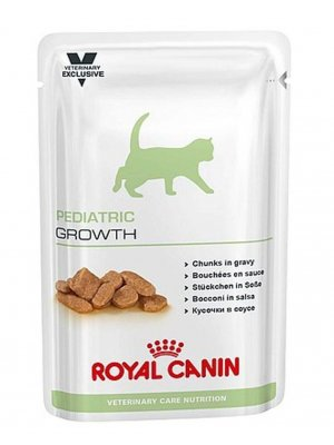 ROYAL CANIN CAT PEDIATRIC GROWTH 100g