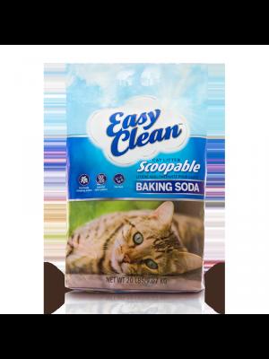 PESTELL Easy Clean Żwirek Mega Sodowy 9,1 kg