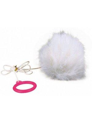 Trixie piłeczka pluszowa dla kota