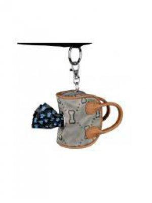 Trixie Pojemnik na woreczki z dozownikiem - 1 rolka z 20 woreczkami