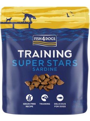 Fish4Dogs Super Stars Sardynka