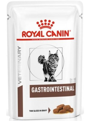36x Royal Canin Vet Gastro Intestinal (36x 85g)